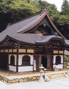 大仏殿(江戸時代)