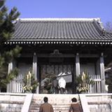新春初祈祷